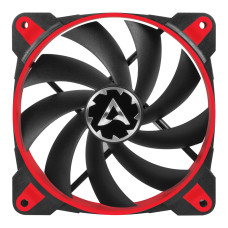 Arctic BioniX F140 PWM PST 14cm Kırmızı/Siyah Gaming Kasa Fanı (AR-ACFAN00095A)