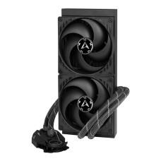 Arctic Liquid Freezer II - 280 Intel / AMD Uyumlu, 280mm Radyatörlü, 2x14cm P14 Fanlı, Sıvı İşlemci Soğutucu (AR-ACFRE00066A)