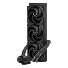 Arctic Liquid Freezer II - 360 Intel / AMD Uyumlu, 360mm Radyatörlü, 3x12cm P12 Fanlı, Sıvı İşlemci Soğutucu (AR-ACFRE00068A)