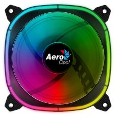 Aerocool Astro12 12cm ARGB Adreslenebilir RGB LED Kasa Fanı (AE-CFASTR12)