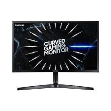 "Samsung 24"" LC24RG50FQMXUF 1920x1080 144Hz 4ms DP / HDMI FreeSync Curved Gaming Monitör"