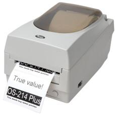 ARGOX OS214-PLUS Termal Transfer Barkod Yazıcı