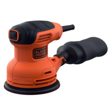 BLACK+DECKER BEW210 230Watt Eksantrik Zımpara