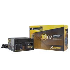 Seasonic Core GM-650 650W 80Plus Gold Yarı Modüler ATX Güç Kaynağı (SSR-650LM)
