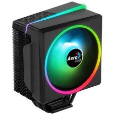 Aerocool Cylon 4F ARGB 12cm Fan Intel & AMD Uyumlu Kule Tipi İşlemci Soğutucu (AE-CC-CYLN4F)