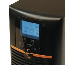 Tunçmatik Newtech Pro II X9 3 KVA On Line (5 - 15 Dk.) Lcd Ekran 6*12V 9AH (TSK5309)