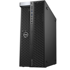 DELL PRECISION T5820_W-2133  | W-2133 / 16GB /NVS 315 1GB / 256GB SSD W10PRO Workstation (T5820_W-2133)