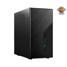 AMD Ryzen 5 5600G 3.8GHz, 8GB Ram, 240GB SSD Mini Bilgisayar