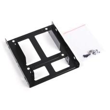 """Dark 2 x 2.5"""" HDD / SSD 3.5"""" Dönüştürücü Bracket (DK-AC-DA35X25)"""