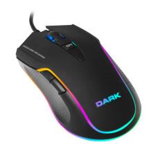 Dark Elite Force GM2000 RGB Aydınlatmalı, 10.000 DPI Oyuncu Mouse (DK-AC-GM2000)