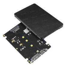 """Dark M.2 SATA(NGFF) - 2.5"""" SATA Dönüştürücü (DK-AC-M2SATA)"""