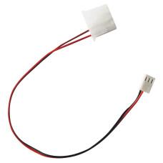 Dark 4 pin Molex - 3 pin Dişi Dönüştürücü Kablo (DK-CB-P105)