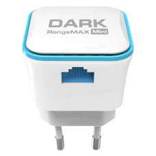 Dark RangeMAX WRT360 300Mbit 3dBi Dual Antenli 802.11n WiFi Kablosuz Access Point / Router / Repeater (DK-NT-WRT360)