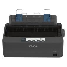 Epson LX-350 9 Pin 80 Kolon 347 CPS Nokta Vuruşlu Yazıcı (C11CC24031)