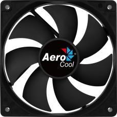 Aerocool Force Series 12cm Siyah Sessiz Kasa Fanı (3 Pin ve Molex Bağlantılı) (AE-CFFR120BK)