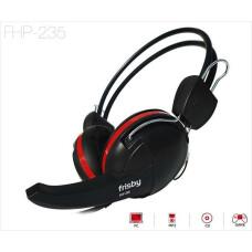 Frisby FHP-235 Mikrofonlu İpli Kulaklık