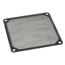 Akasa 12cm Aluminyum Fan Filtresi (AK-GRM120-AL01-BK)