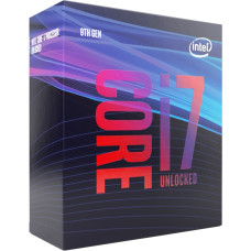 Intel Core i7-9700K 3.6GHz Turbo 4.9Ghz 12MB Cache LGA 1151 Coffee Lake Refresh İşlemci