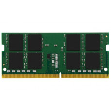 Kingston DDR4 4GB 2666MHz 1.2V SODIMM Notebook Ram Bellek (KVR26S19S6/4)