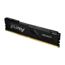 Kingston Fury Beast DDR4 8GB 3600MHz Bellek Ram (KF436C17BB/8)