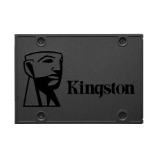 Kingston SSDNow A400 120GB 500/320MB/s SSD (SSA400S37/120G)