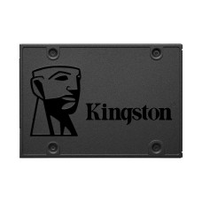 Kingston SSDNow A400 240GB 500/350MB/s SSD (SSA400S37/240G)