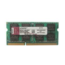 Kingston DDR3 8GB 1333MHz SODIMM Notebook Ram Bellek (KVR1333D3S9/8G)