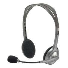Logitech H110 Mikrofonlu Kulaklık (981-000271)