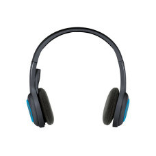 Logitech H600 Gizlenebilir Mikrofonlu Kablosuz Kulaklık (981-000342)