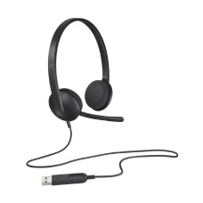 Logitech H340 USB Kulaklık (981-000475)