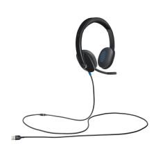 Logitech H540 USB Kulaklık (981-000480)