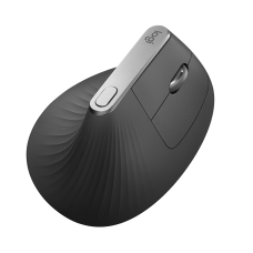 Logitech Mx USB Wireless Ergonomik Mouse (910-005448)