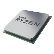 AMD Ryzen ™ 5 2600X 3.6GHz (Turbo 4.2GHz) 6 Core 12 Threads 19MB Cache AM4 İşlemci - Tray