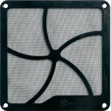 SilverStone 14cm Mıknatıslı Siyah Fan Filtresi (SST-FF141B)