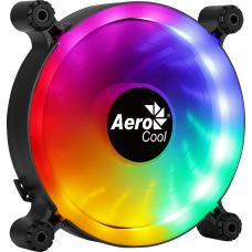 Aerocool Spectro12 12cm FRGB+Molex Bağlantılı Kasa Fanı (AE-CFSPCTR12)