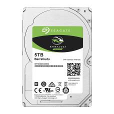 """Seagate Barracuda 5TB 2.5"""" 5400RPM 128MB Cache Sata3 Masaüstü Disk ST5000LM000"""