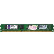 Kingston DDR3 4GB Value 1600MHz CL11 PC Belleği (KVR16N11S8/4)