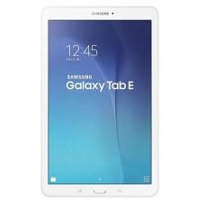 Samsung T560 Galaxy Tab E 1.5 GB Bellek 8GB Disk Kapasitesi  9.6'' WiFi-Bluetooth Android Tablet (Beyaz)