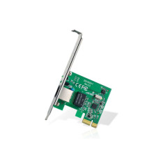 TP-LINK TG-3468 10/100/1000Mbps Gigabit PCI Express Network Adaptör