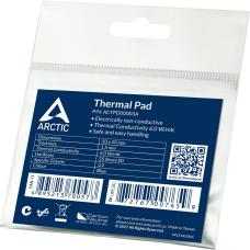 Arctic 5x5cm Soğutucu Yüksek Performans Thermal Pad (AR-ACTPD00001A)