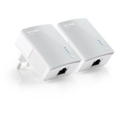 Tp-Link TL-PA4010KIT AV500 500 Mbps Nano Powerline Starter Kit (2'li)