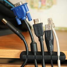 TX 5 Kanallı Kablo Toplayıcı Tutucu Sabitleyici (TXAX001)