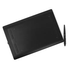 """Artisul M0610 10""""x 6"""" 8192 Kademe Yüksek Hassasiyetli 5080LPI Grafik Tablet"""