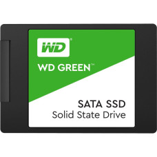 WD Green 480GB 545-465MB/s SSD Disk WDS480G2G0A