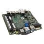 Intel® Core™ i3-5010U İşlemci 2,10 GHz DDR3L-1333/1600  NUC Anakart
