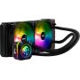 Aerocool Pulse L240F Adreslenebilir RGB Fanlı, Pervane Tasarımlı Pompa, Intel ve AMD Uyumlu 240mm Sıvı Soğutma Sistemi (AE-CC-PLSL240F)