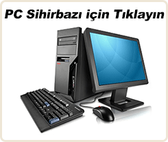 Akilli PC Sihirbazi